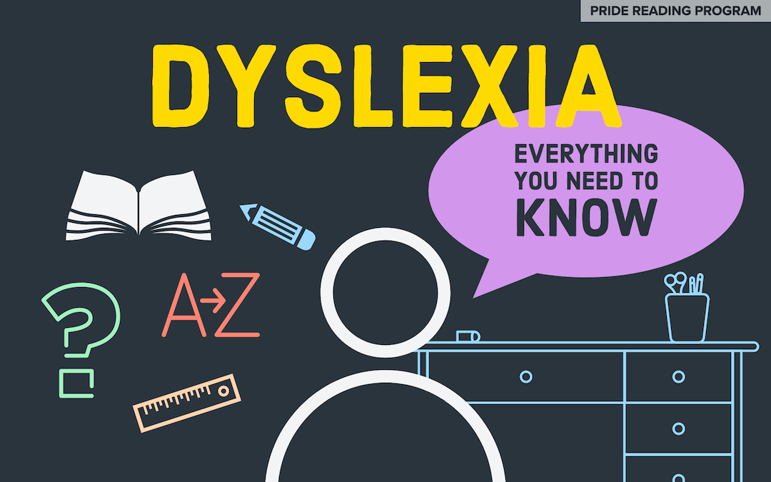 Dyslexia – Everything You Need to Know