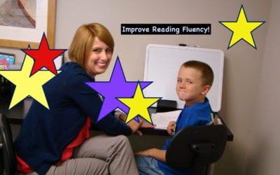 How to Improve Reading Fluency in Children