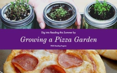 Dig into Some Reading and Gardening This Summer!