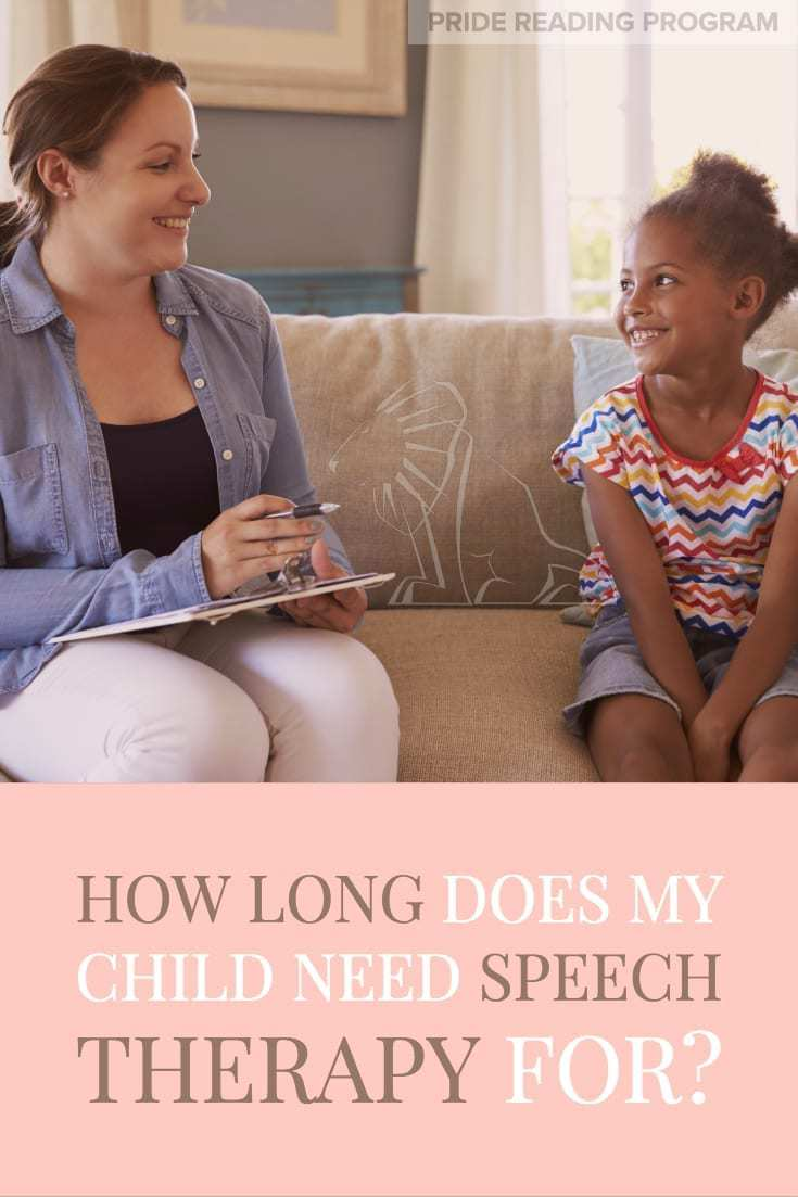 How long does my child need speech therapy for?  Here are some factors to look at when you are considering speech therapy for your child. #speechtherapy #slpeeps #slp #kids #parents