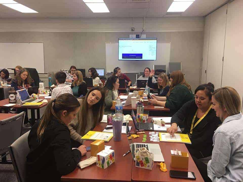 La Habra City School District Implements the PRIDE Reading Program