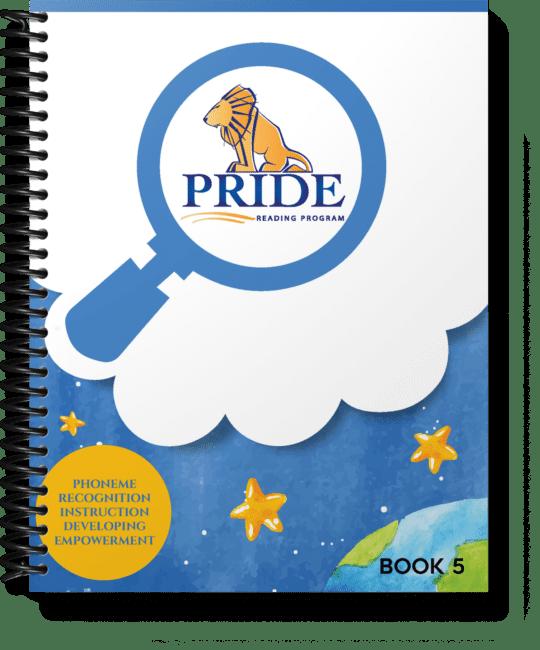 Books 5 7 Pride Reading Program