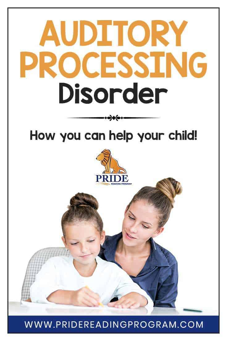 If you have a child with auditory processing disorder (APD), here are some tips and strategies to help your child both at school and at home. #auditoryprocessing #APD #readingintervention #SPED #SLP #speechtherapy #OrtonGillingham