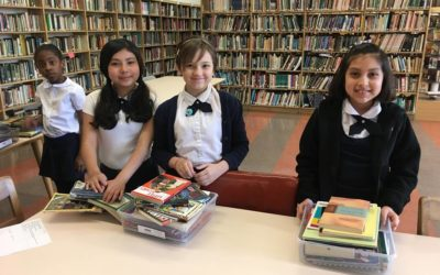Acero Charter Schools Implement the PRIDE Reading Program