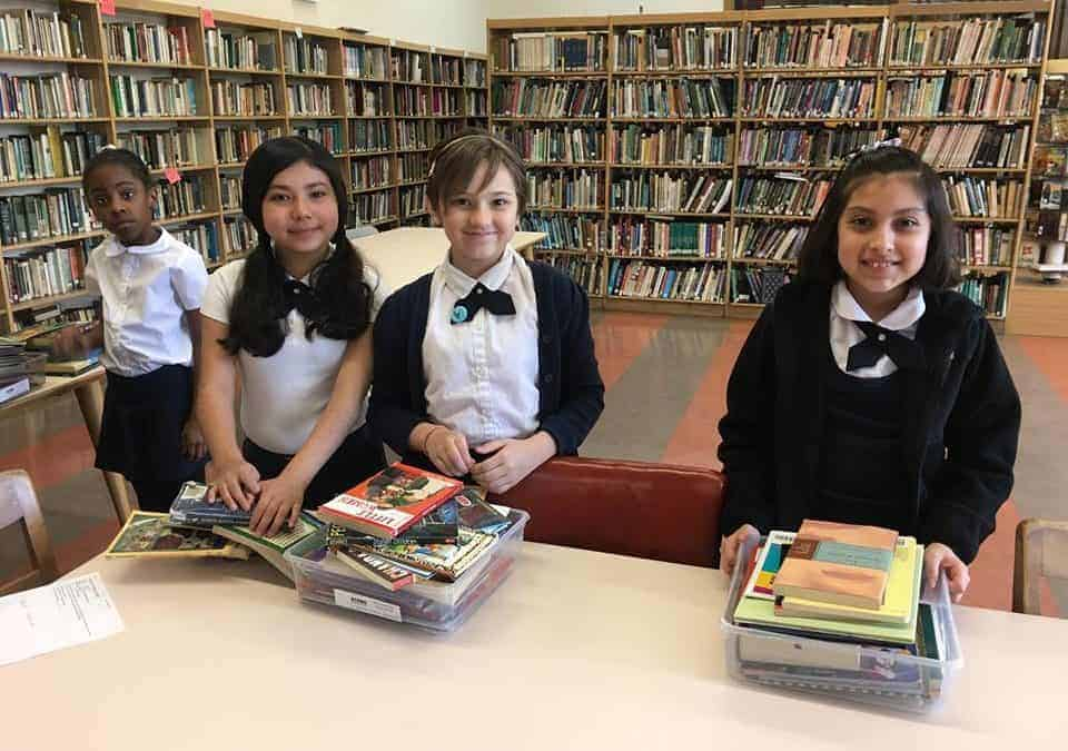 Acero Charter Schools Implement the PRIDE Reading Program