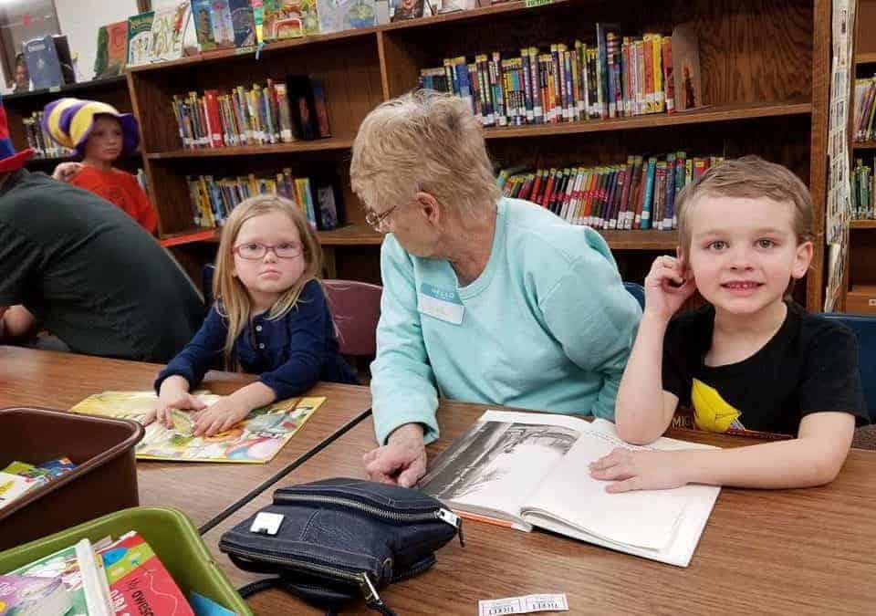 Pine River-Backus School District Implements PRIDE Reading Program