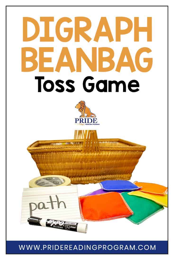 Learning Digraphs can be really fun if you make a game out of it.  Here is a fun game that you can use in your phonics or Orton-Gillingham lessons to practice digraphs. #phonics #activity #game #reading #spelling #sped #ortongillingham