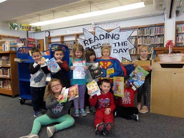 Whitesboro Central School District Implements the PRIDE Reading Program
