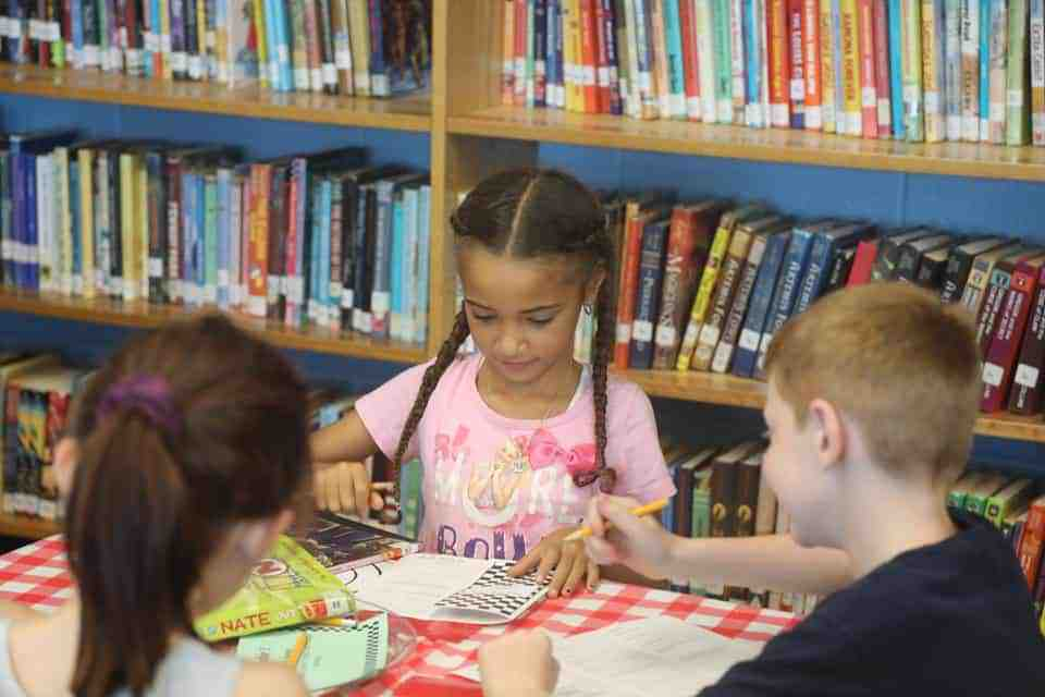 East Irondequoit Central School District Implements the PRIDE Reading Program