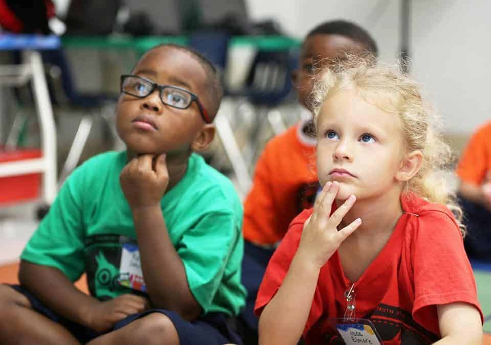 Mobile County Public School System Implements the PRIDE Reading Program