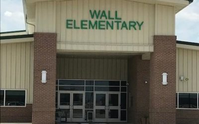 Wall Independent School District Implements the PRIDE Reading Program