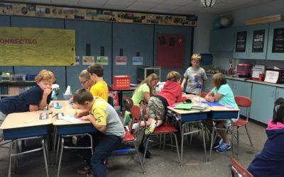 Warrick County School Corporation and PRIDE Reading Program