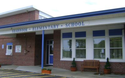 Seabrook School District Implements the PRIDE Reading Program