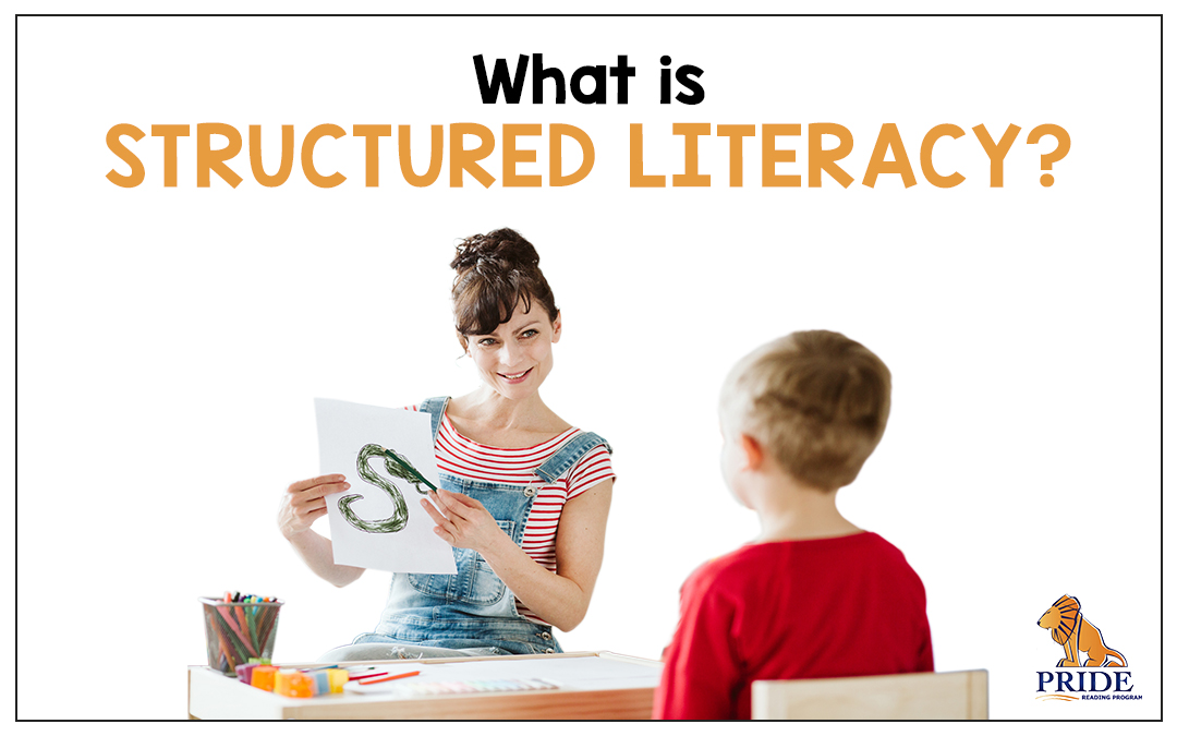 What is Structured Literacy?