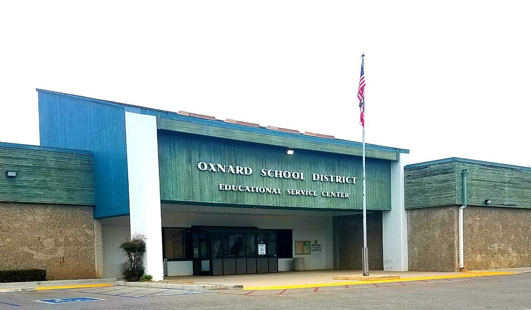 Oxnard School District and PRIDE Reading Program