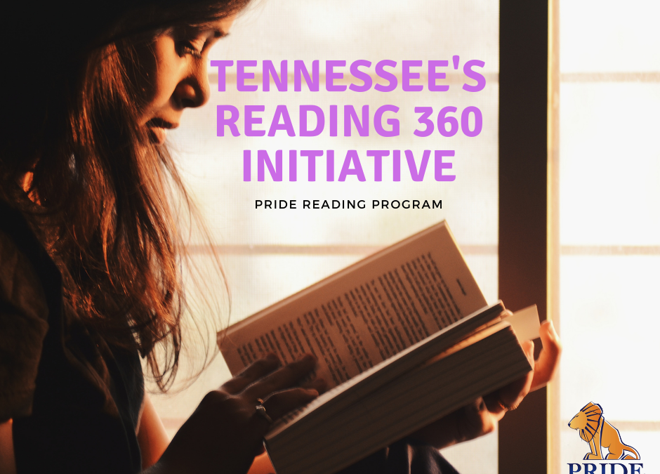 Tennessee's Reading 360 Initiative