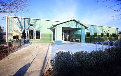 CORE Butte Charter School and PRIDE Reading Program