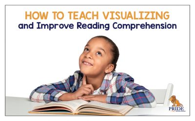 How to Teach Visualizing and Improve Reading Comprehension