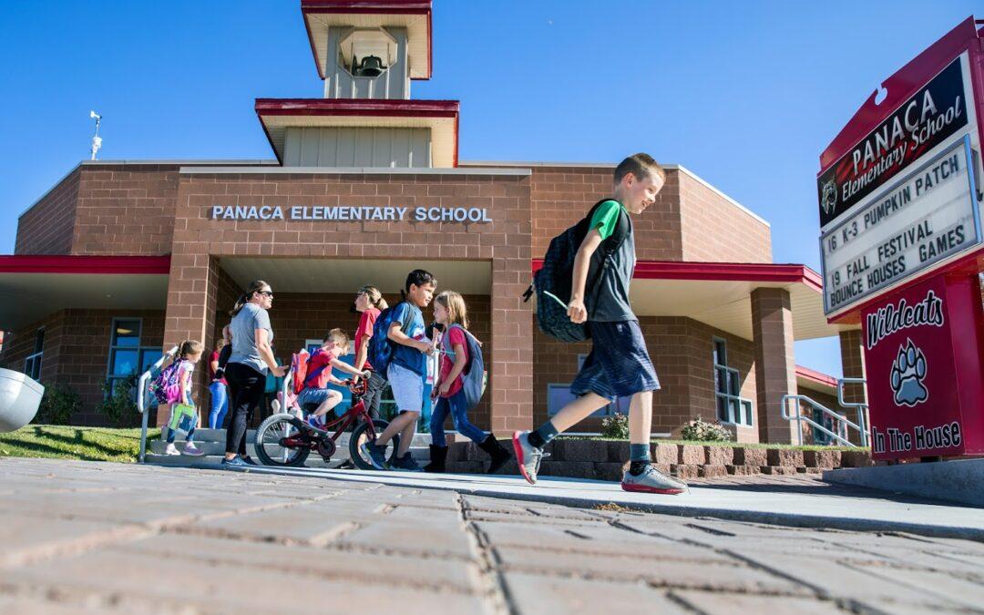 Lincoln County School District & PRIDE Reading Program