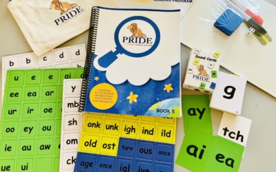 The Curriculum Choice Reviews the PRIDE Reading Program
