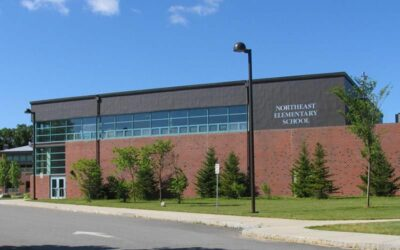 Northeast School Corporation and the PRIDE Reading Program