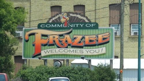 Frazee-Vergas School District and the PRIDE Reading Program